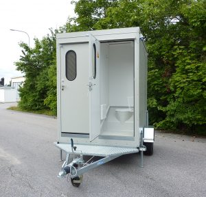 Luxury Portable Toilet Hire Cambridgeshire
